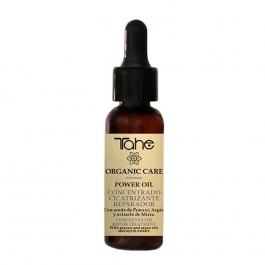 Organic Care Power Oil taastav juukseõli 30ml