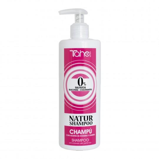 Natur šampoon 400ml