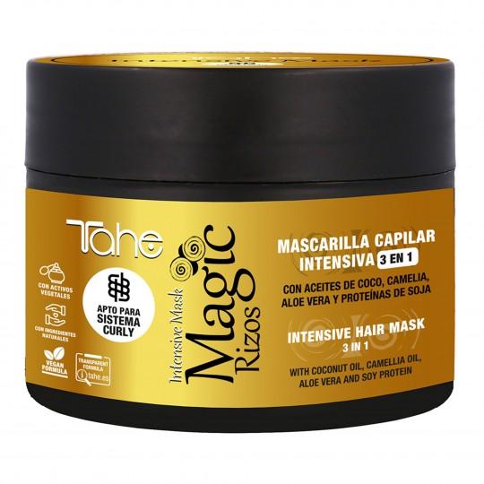Magic Rizos 3 in 1 intensiivselt niisutav juuksemask 300ml