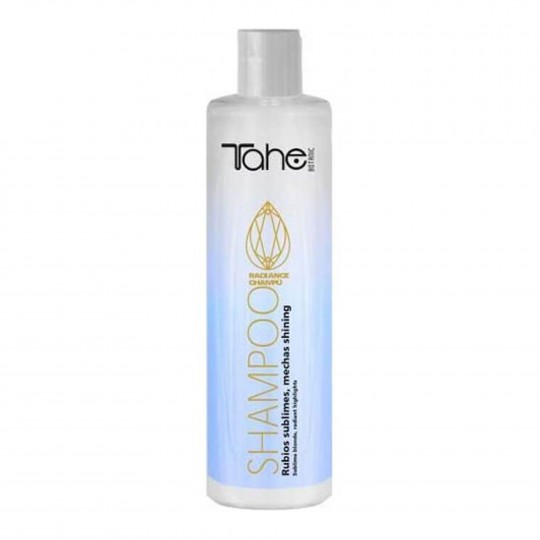 Botanic Acabado Radiance hõbedaläikeline šampoon 300ml
