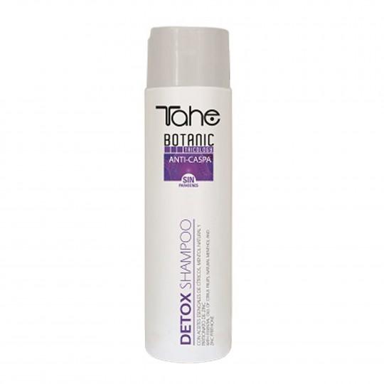 Tricology Detox kõõmavastane šampoon 300ml