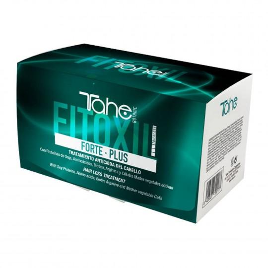 Fitoxil ampullid Forte hõrenevatele juustele 6x10ml