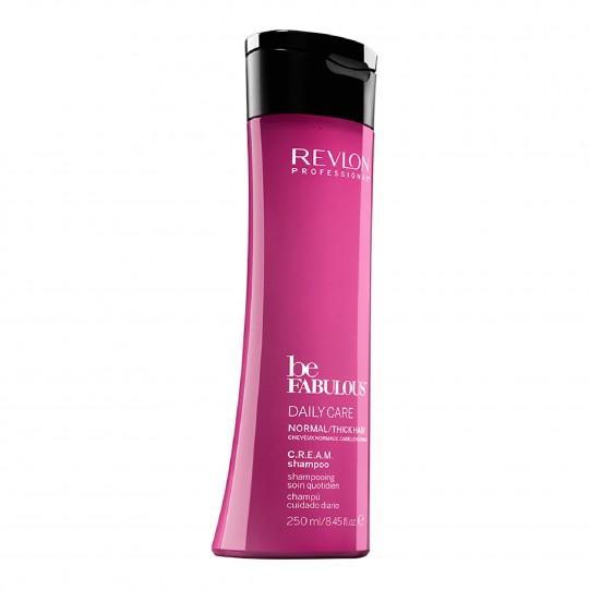 Be Fabulous šampoon normaalsele/paksemale juuksele 250 ml