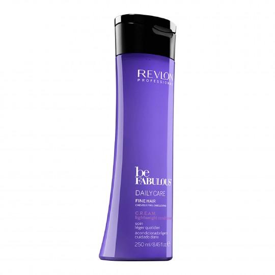 Be Fabulous palsam õhukesele juuksele 250 ml