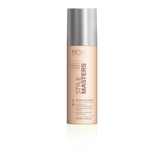 Style Masters Smooth Iron Guard silendav kuumakaitse 150ml