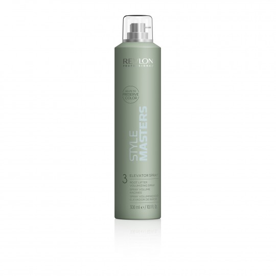 Style Masters Volume Elevator Spray juuksejuuri tõstev sprei 300ml