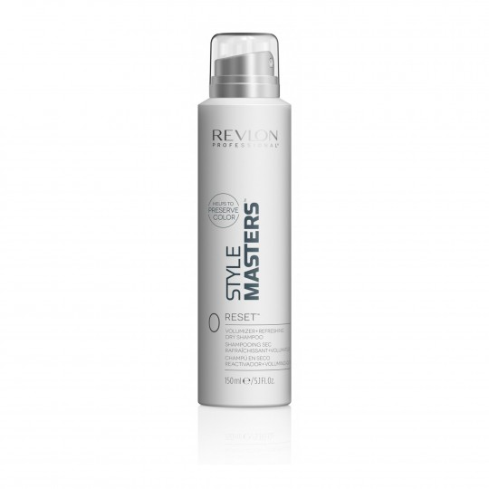 Style Masters Double Or Nothing Reset volüümiandev kuivšampoon 150ml