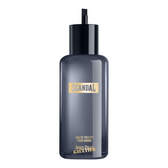 Scandal Pour Homme EdT 200ml Refill