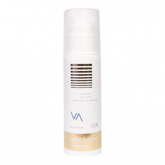 Luxury Up Style Frizz Out & Smooth silendav emulsioon 150ml