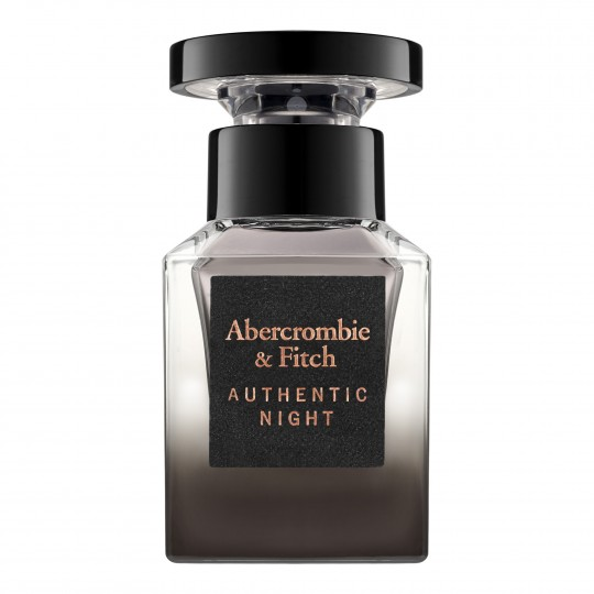 Authentic Night Man EdT 30ml