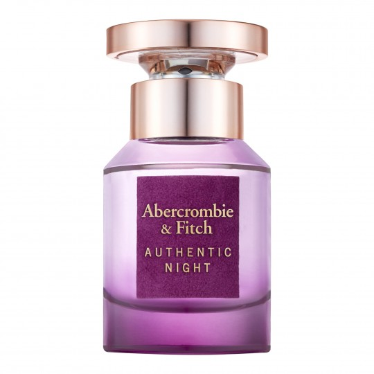 Authentic Night Woman EdP 30ml