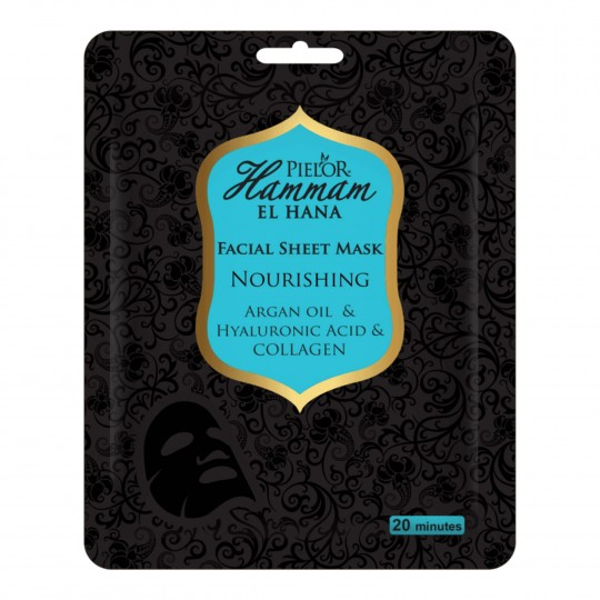 Kangasmask Nourishing 25ml