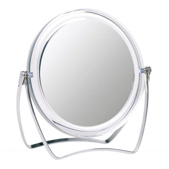 Make-up ja habemeajamispeegel