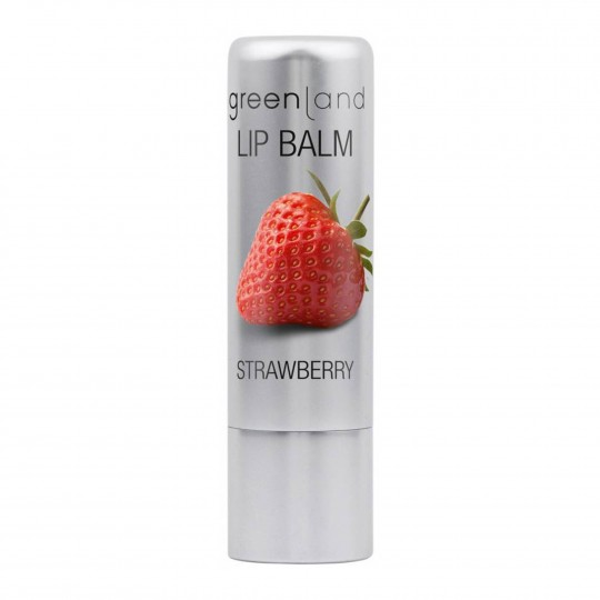 Huulepalsam maasikas 3,9gr
