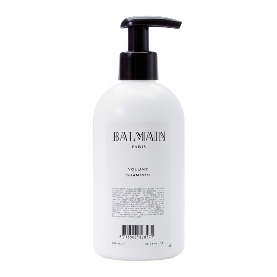 Volume Shampoo volüümi andev šampoon 300ml