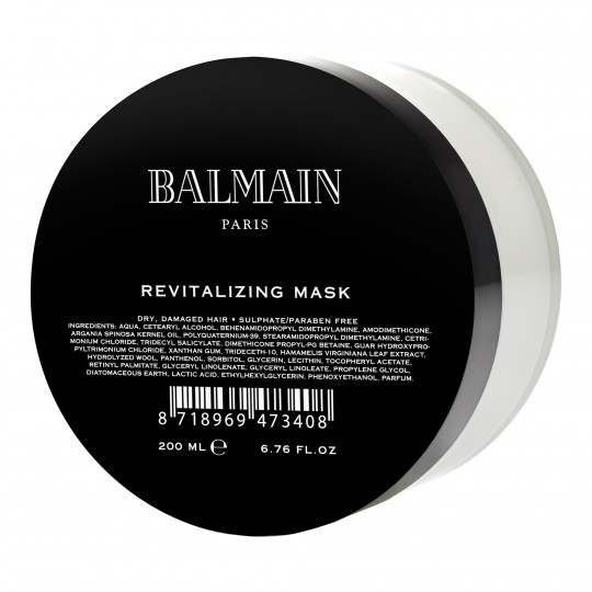 Revitalizing Mask taaselustav mask 200ml
