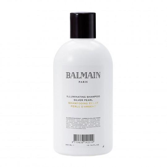 Illuminating Shampoo Silver Pearl kirgastav šampoon hõbedase kumaga 300ml