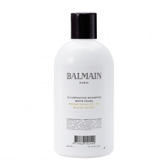 Illuminating Shampoo White Pearl kirgastav šampoon valge pärli kumaga 300ml