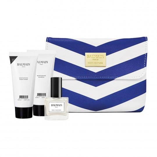Cosmetic Care Bag Summer Straips kosmeetikakott triibuline
