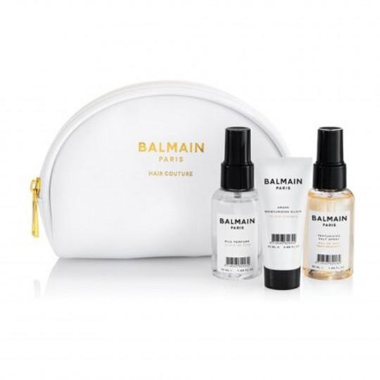 Cosmetic Styling Bag kosmeetikakott viimistlustoodetega