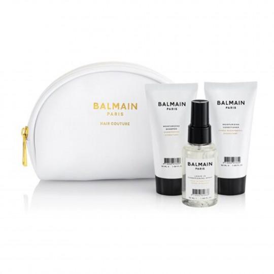 Cosmetic Care Bag kosmeetikakott hooldustoodetega