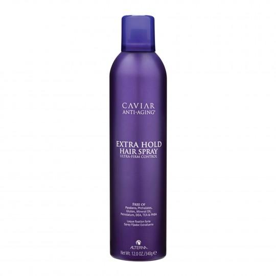 Caviar Extra Hold tugeva hoiakuga juukselakk 400ml