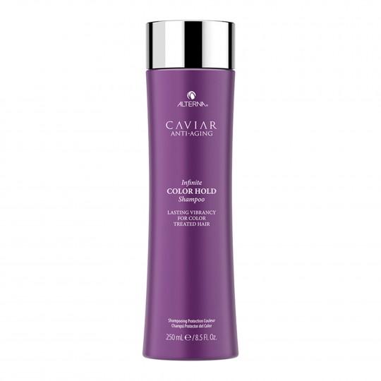 Juuksevärvi tuhmumise eest kaitsev šampoon 250ml