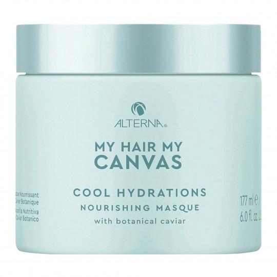 Cool Hydrations intensiivselt niisutav juuksemask 177ml