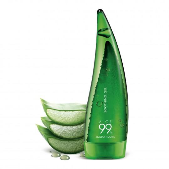 Aloe Vera 99% niisutav geel 55ml