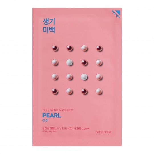 Pure Essence pärli ekstrakti näomask 20ml