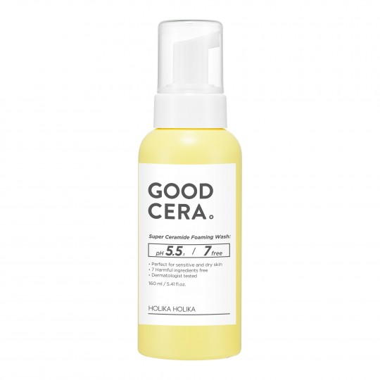 Näopesuvaht Good Cera Super Ceramide 160ml