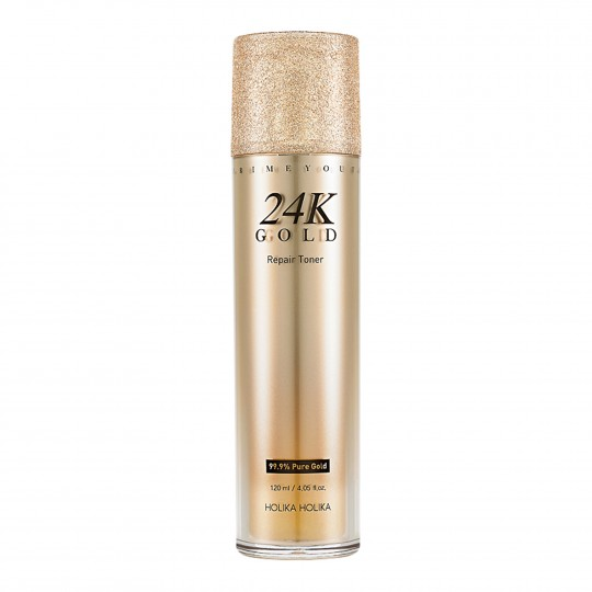 Näotoonik Prime Youth 24K Gold Repair 120ml