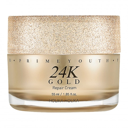 Näokreem Prime Youth 24K Gold repair 55ml