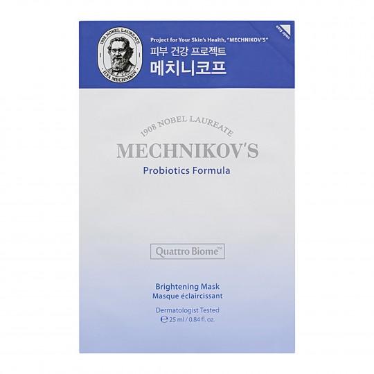 Näomask Mechnikov's Probiotics Formula 25ml