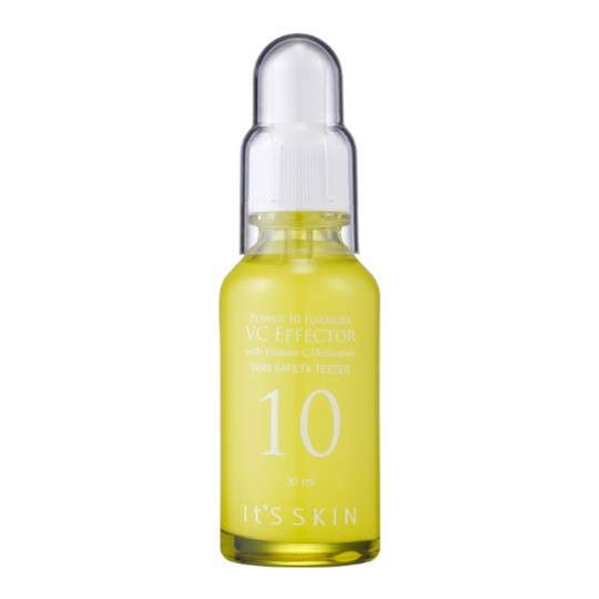 Power 10 Formula C-vitamiiniseerum 30ml