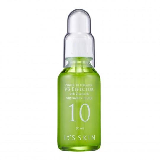 Power 10 Formula B-vitamiiniseerum 30ml
