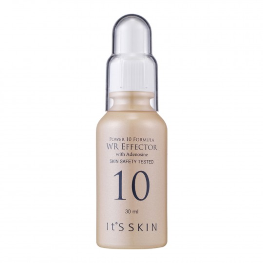 Power 10 Formula adenosiiniseerum 30ml