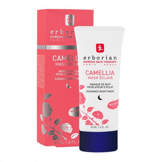 Camellia Eclair öömask 50ml