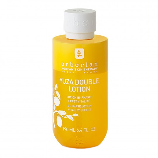 Yuza Double näolosjoon 190ml