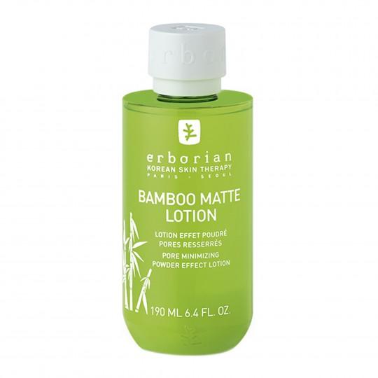 Bamboo näolosjoon 190ml