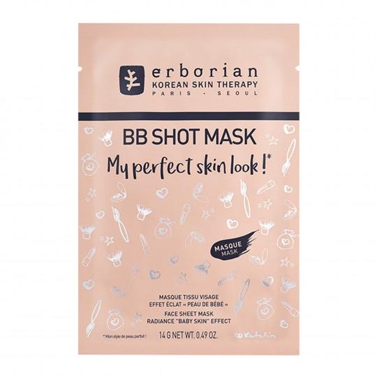 BB Shot kangasmask 14g