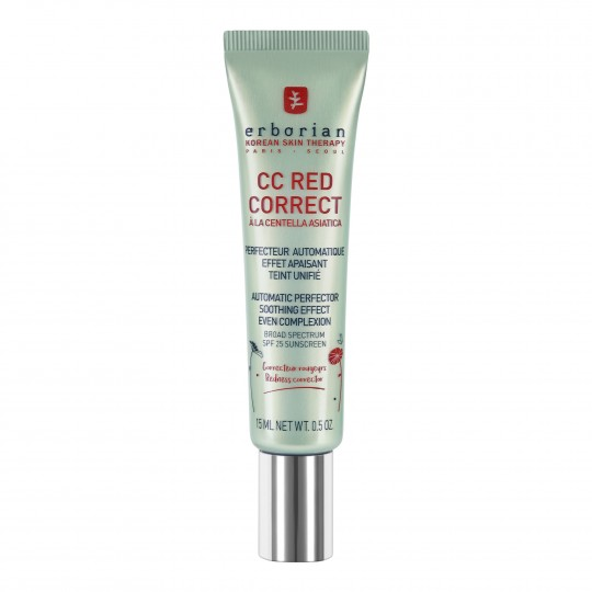CC kreem Red Correct SPF25 15ml