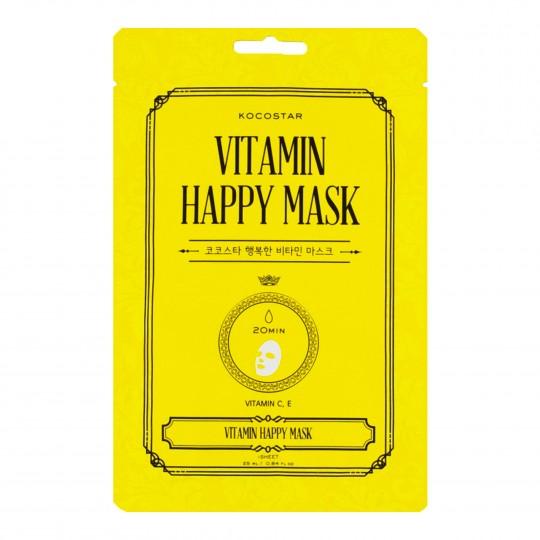 Kangasmask C- ja E-vitamiiniga