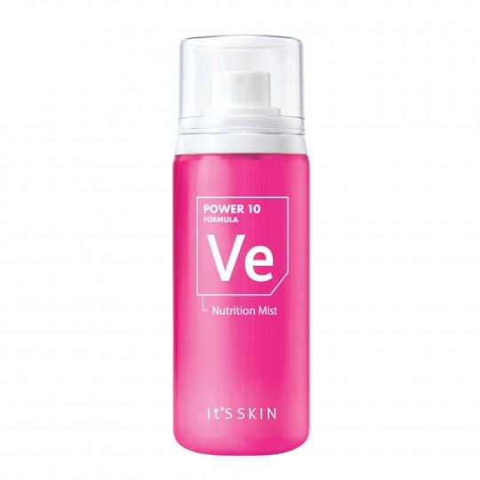 Power 10 elujõudu andev E-vitamiini sprei 80ml