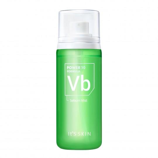 Power 10 naha rasueritust reguleeriv B-vitamiini sprei 80ml