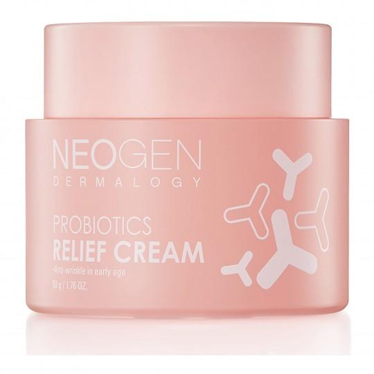 Näokreem Neogen Dermalogy Probiotics Relief Cream 50g