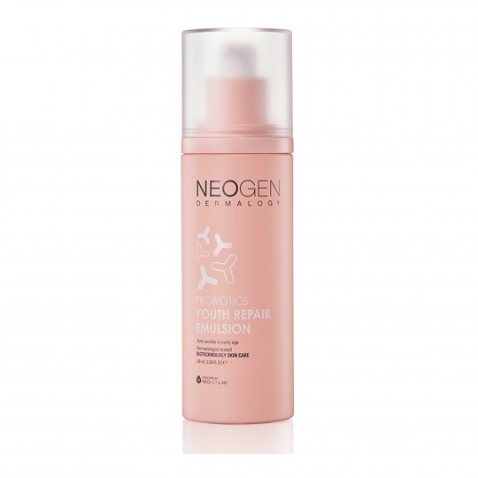 Näoemulsioon Neogen Dermalogy Probiotics Youth Repair Emulsion 100ml