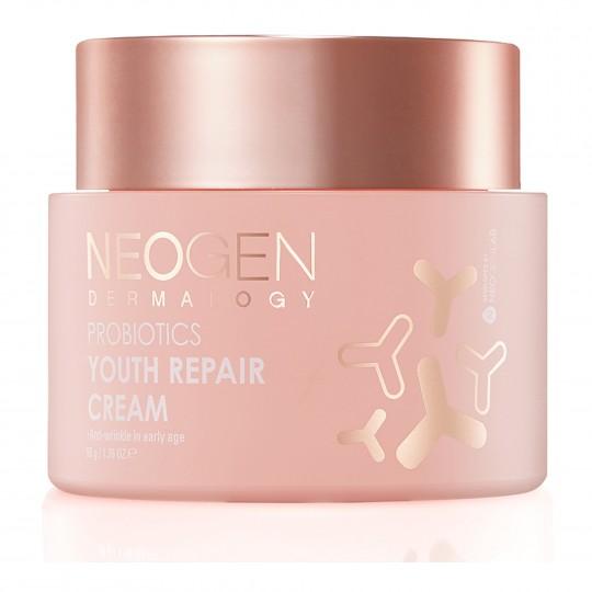 Näokreem Neogen Dermalogy Probiotics Youth Repair Cream 50g