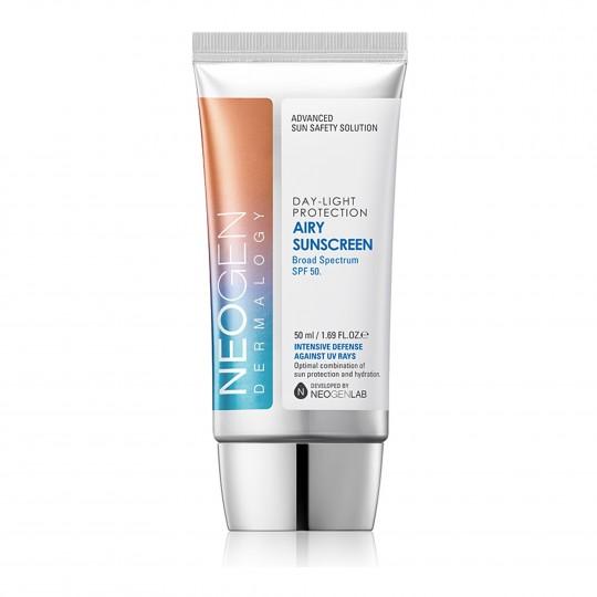 Päikesekaitsekreem Neogen Dermalogy Day Light Protection Airy Sunscreen 50ml