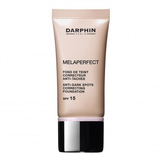 Melaperfect Foundation SPF15 hooldav jumestuskreem